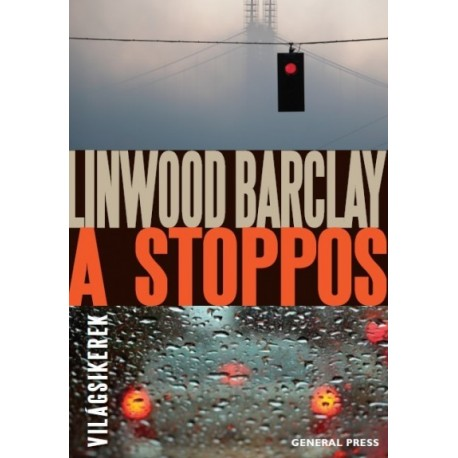 Linwood Barclay: A stoppos