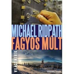 Michael Ridpath: Fagyos múlt