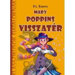 Pamela Lyndon Travers: Mary Poppins visszatér