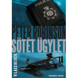 Peter Robinson: Sötét ügylet