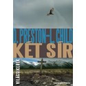 Lincoln Child: Douglas Preston - Két sír