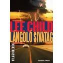 Lee Child: Lángoló sivatag