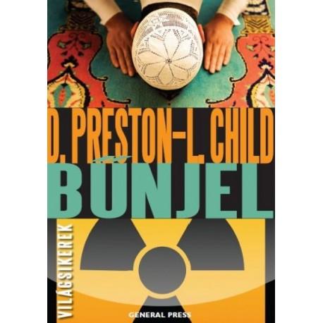 Lincoln Child: Douglas Preston - Bűnjel