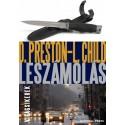 Lincoln Child: Douglas Preston - Leszámolás