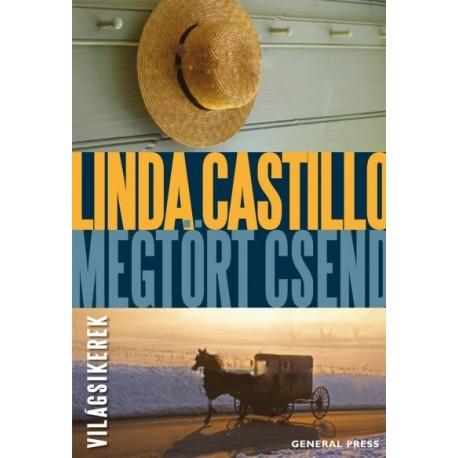 Linda Castillo: Megtört csend