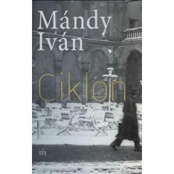 Mándy Iván - Darvasi Ferenc: Ciklon - Válogatott novellák