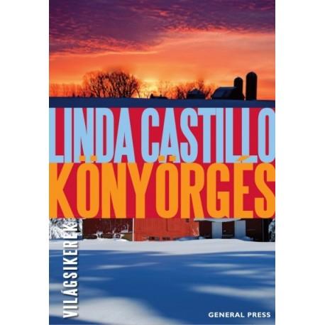 Linda Castillo: Könyörgés