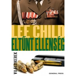 Lee Child: Eltűnt ellenség