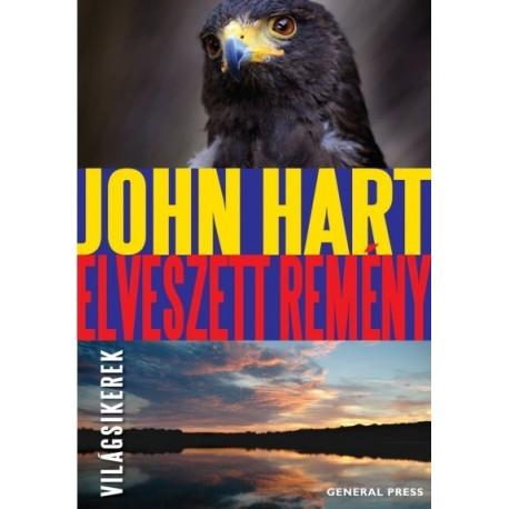 John Hart: Elveszett remény