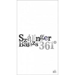 Szálinger Balázs: 361°