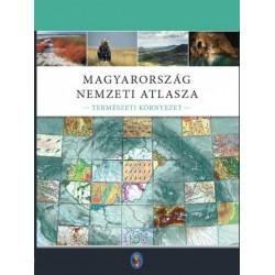 Magyarország Nemzeti Atlasza - Természeti Környezet